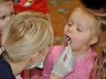 Zajęcia z higieny jamy ustnej