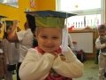 Uroczyste pasowanie na przedszkolaka